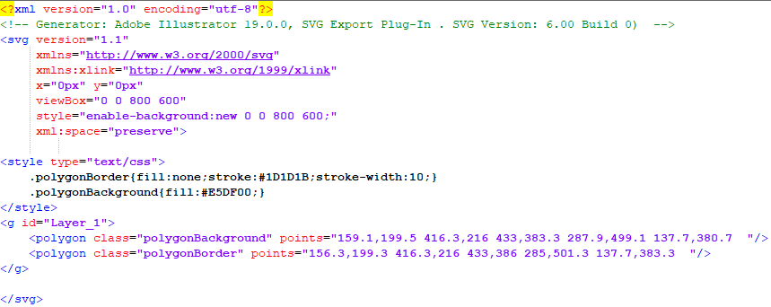 SVG For UWP Converter - Visual Studio Marketplace